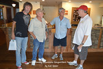 20160824wedSMSWFks 042 Wil Nance w Gene Blair w jerry Salley w Bill Whyte